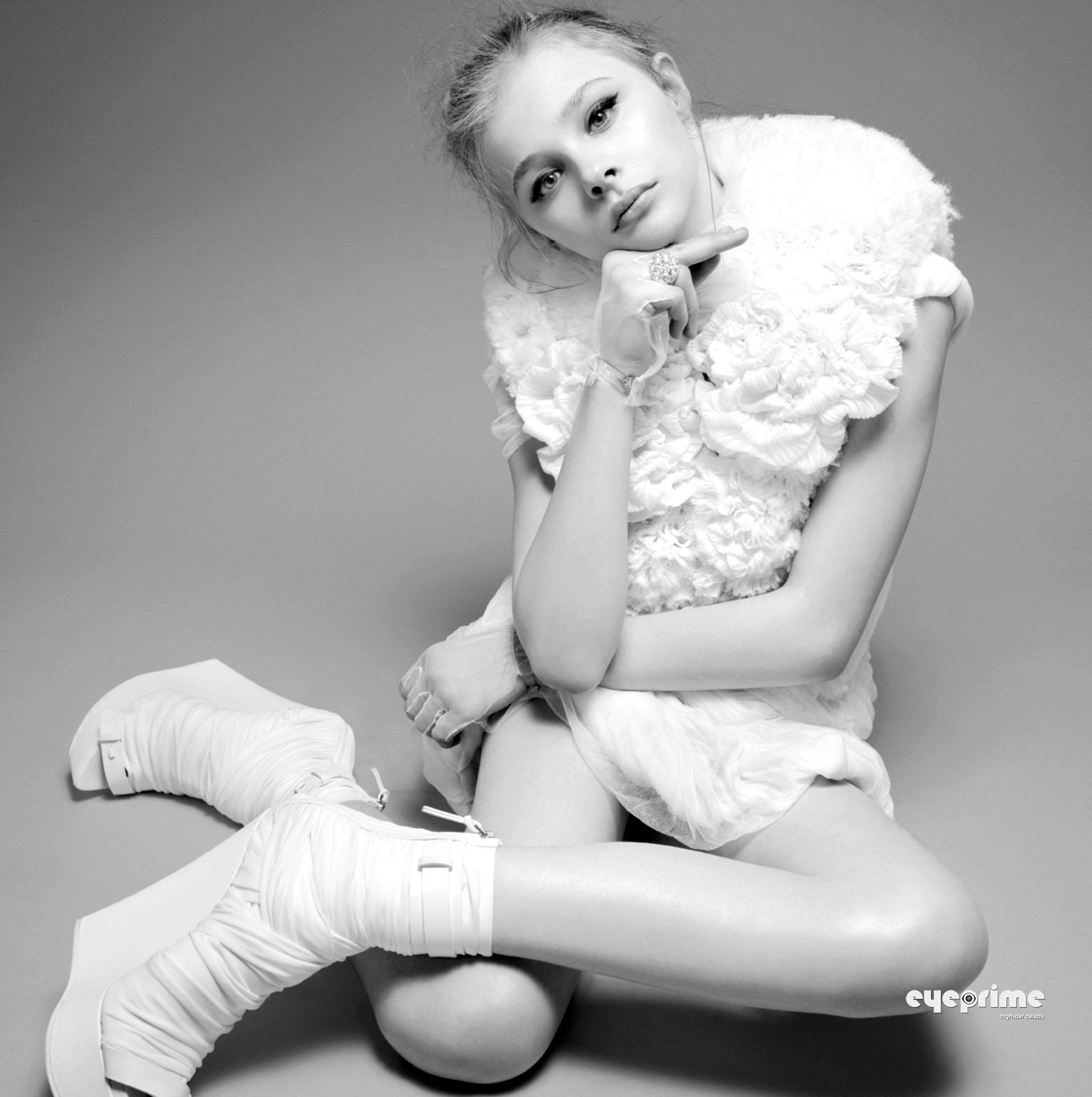 Chloe Moretz - Picture Hot